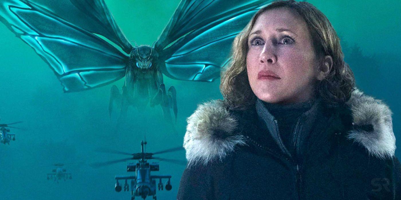 Godzilla 2's Orca Explained: How Humanity Wakes The Titans