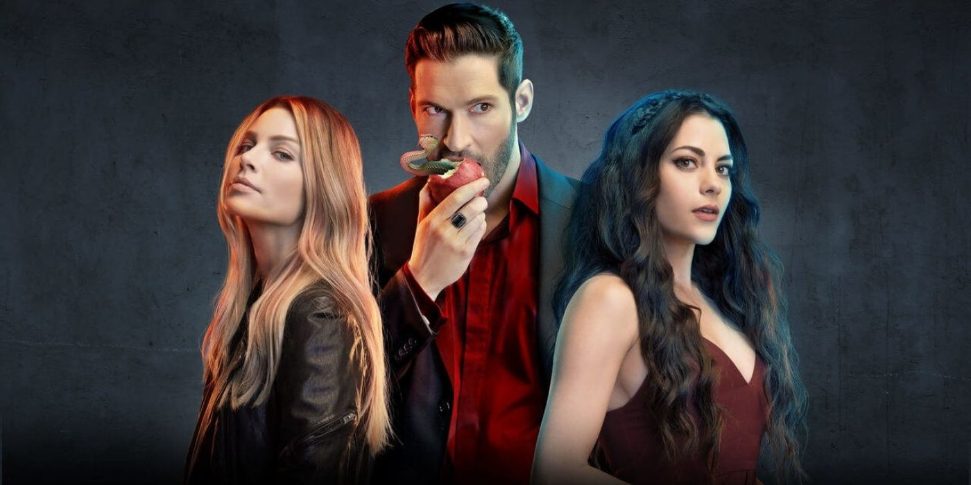 Lucifer: 5 Reasons Lucifer Should Be With Chloe (& 5 He Should Be ...