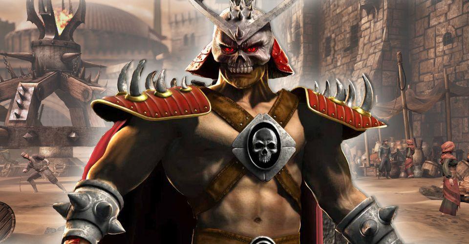 The 10 Best Mortal Kombat Characters Screenrant