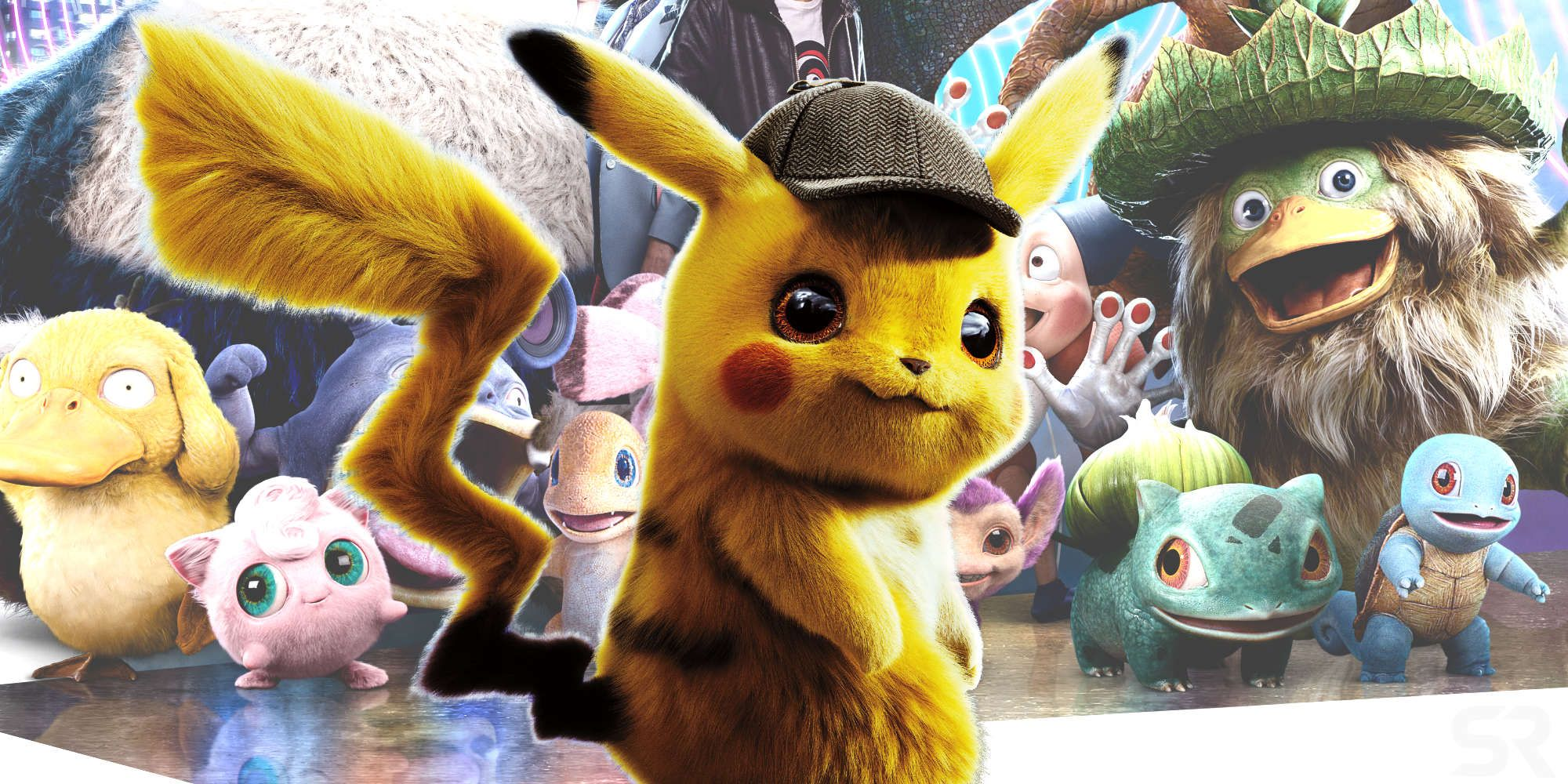 Pokemon Detective Pikachu 2 Sequel Movie Release Date Story