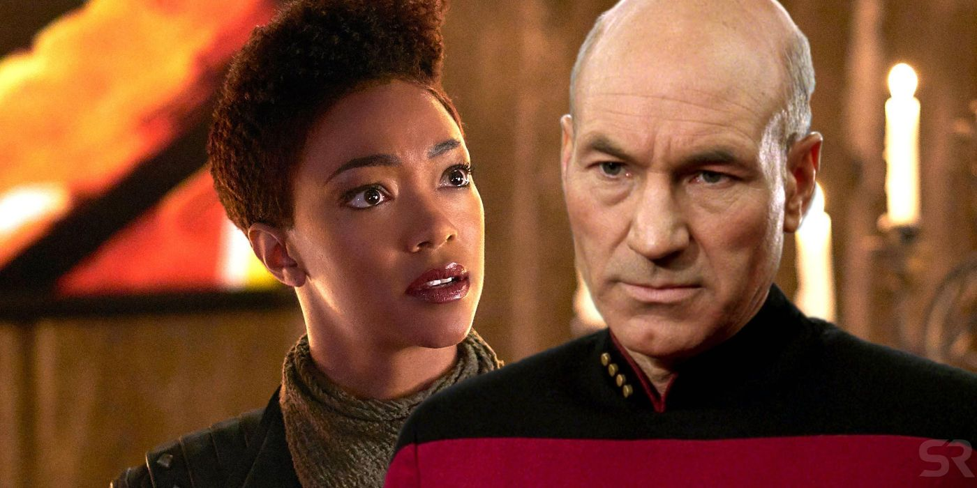 2 More Unannounced Star Trek TV Shows in the Works After Picard