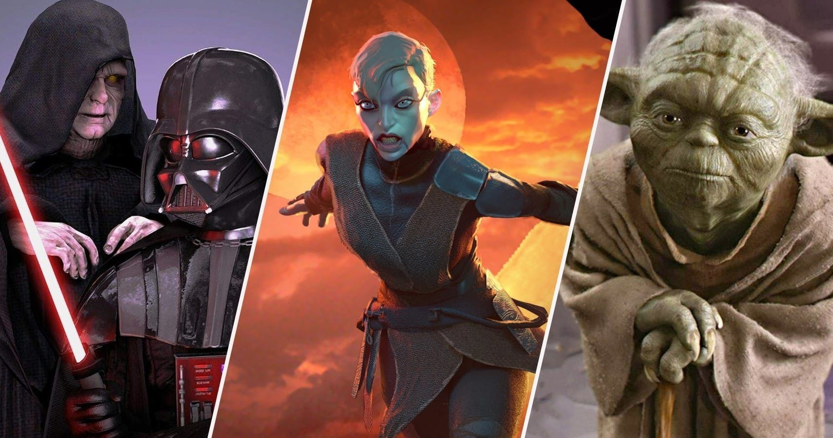 Star Wars: 10 Characters Who Should Get Their Own Trilogy ...