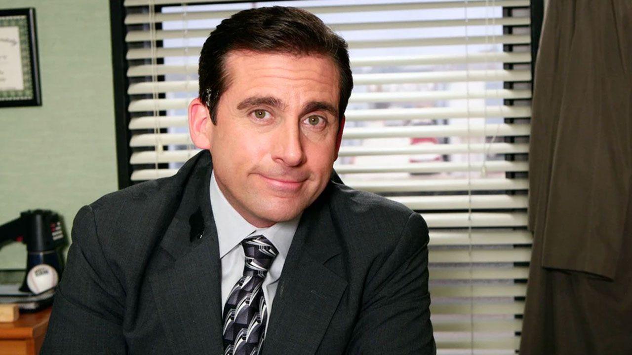 TV fan theories Michael Scott