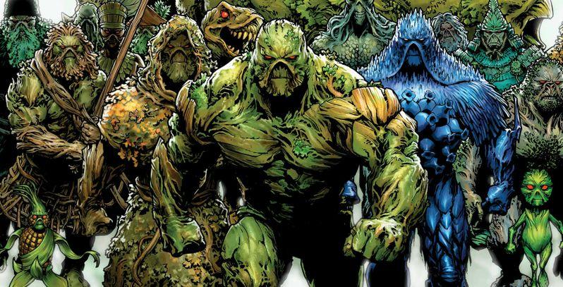 《沼泽异形》自开播以来好评不断,DC Universe却确定取消制作不会开拍第二季,连监制温子仁都感到疑惑!