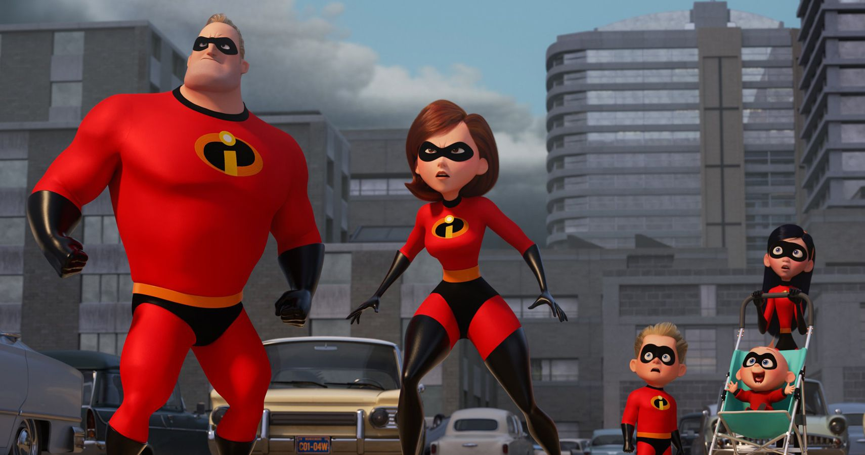 The Incredibles: Character Superpowers Ranked | ScreenRant