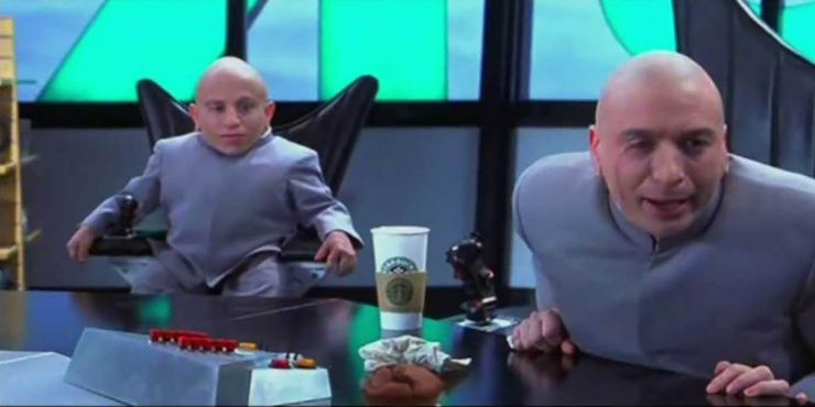 Yeah Baby The 10 Most Hilarious Austin Powers Movie Quotes