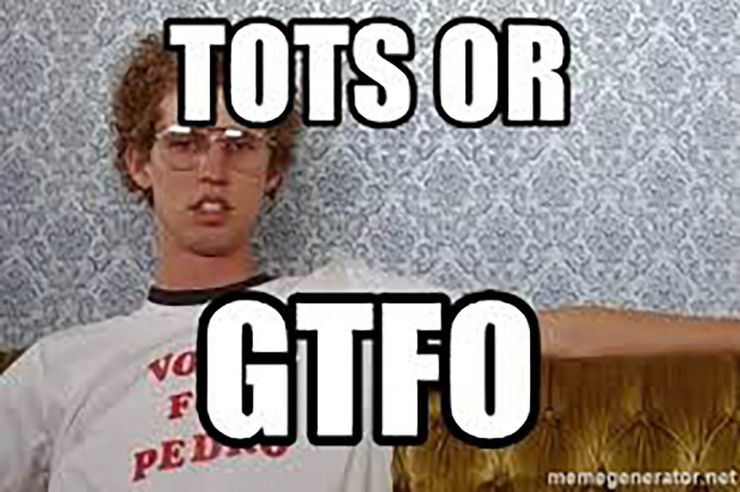 10 Hilarious Napoleon Dynamite Memes That Ll Make You Want To Rewatch The Movie