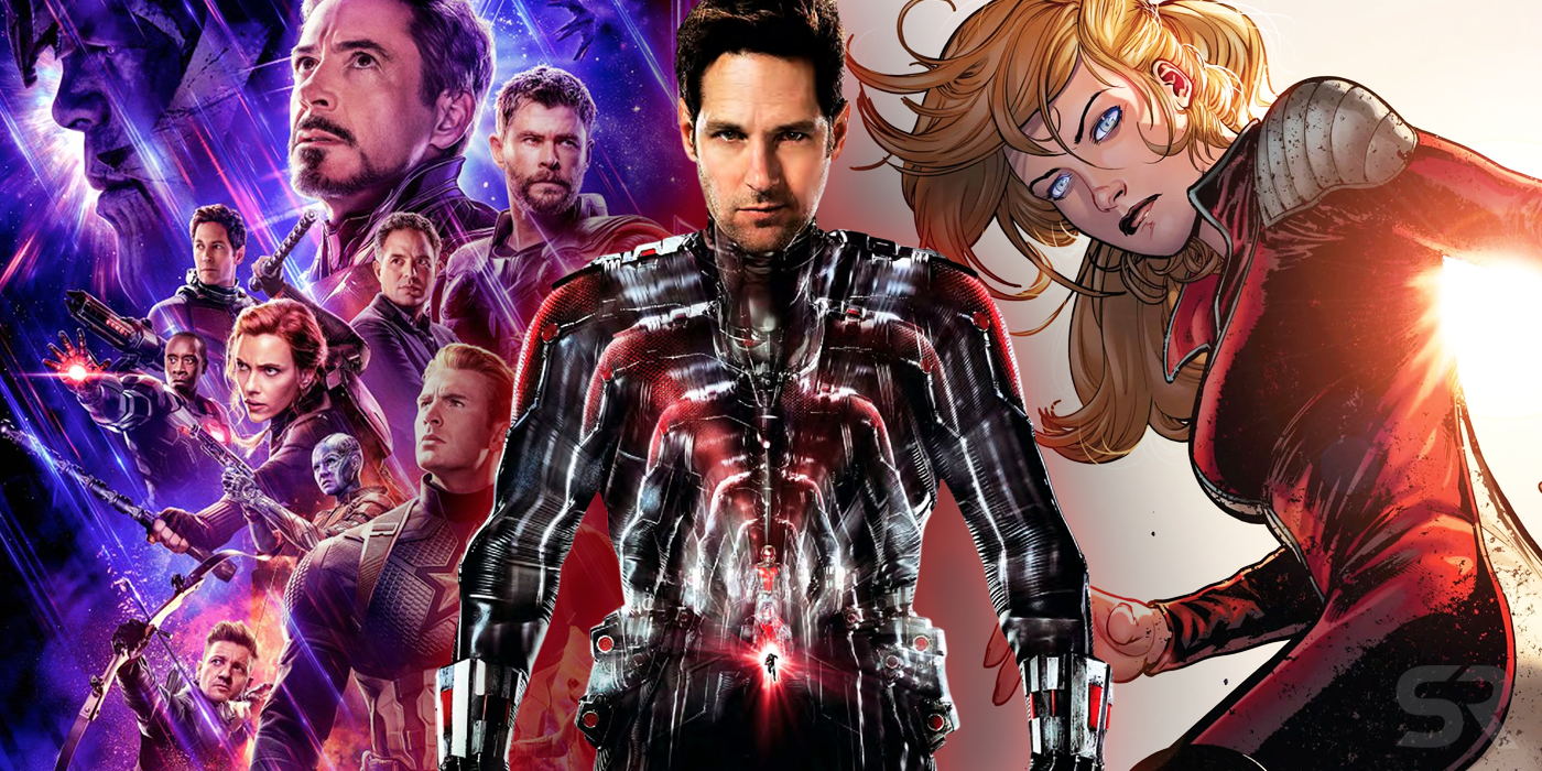 Ant-Man 3 Not Happening Is Good For The MCU's Future (& The Character)