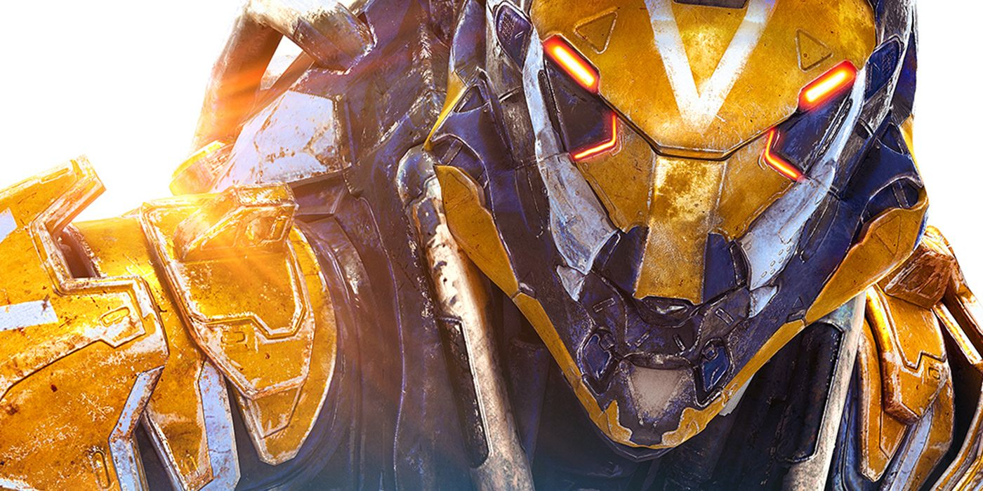 Anthem Was The Most Disappointing No-Show At E3 2019 | ScreenRant