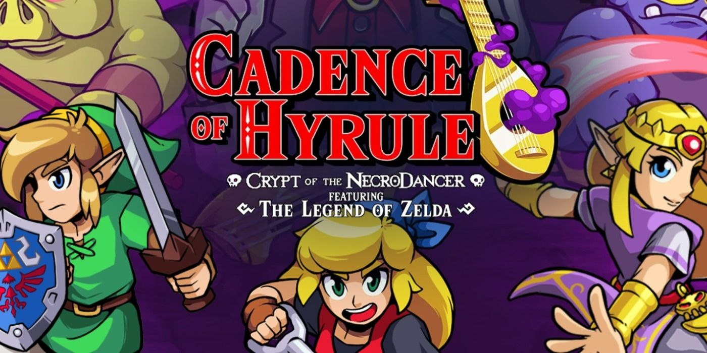 Cadence of Hyrule Review A must buy for Zelda fans?