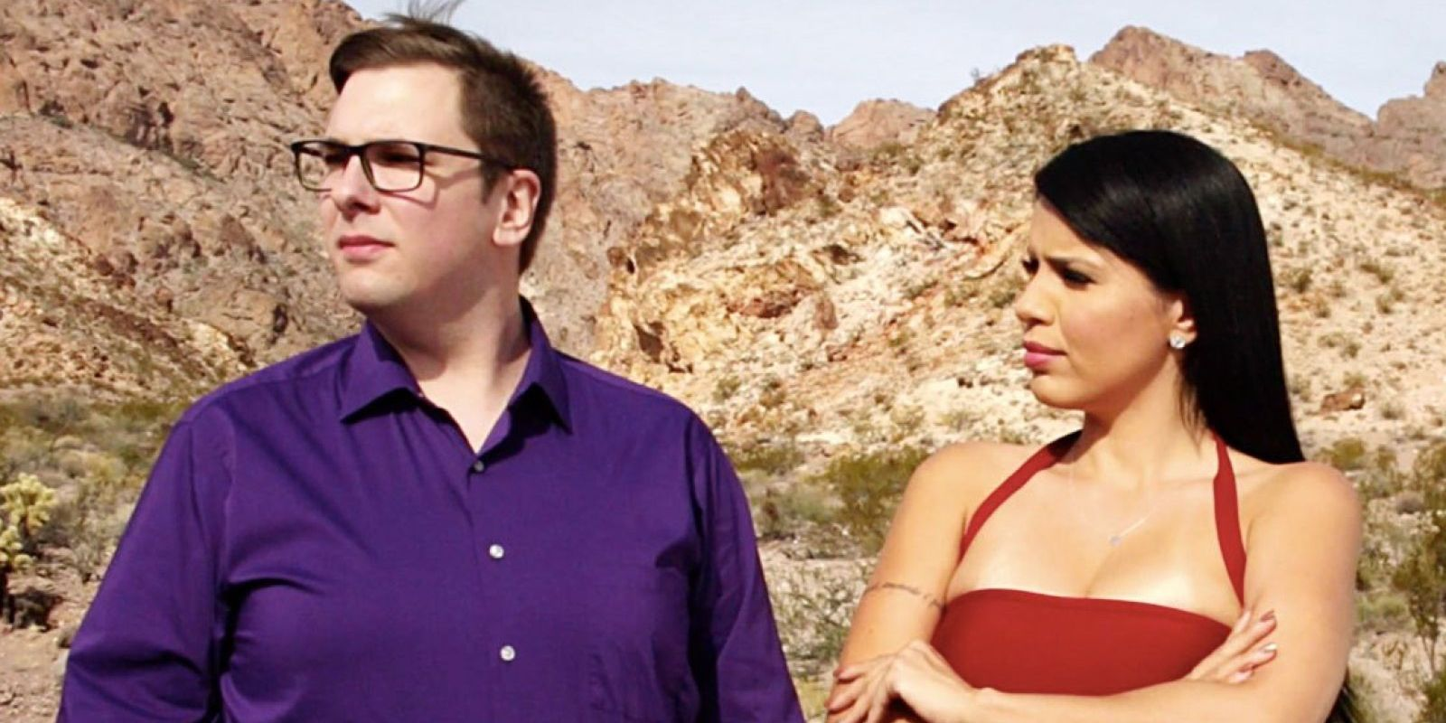 90 Day Fiancé: Everything That Happened After Larissa & Colt Divorced