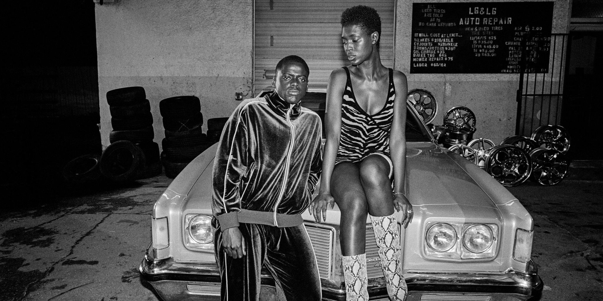 Queen & Slim Movie Trailer Introduces 'The Black Bonnie & Clyde'