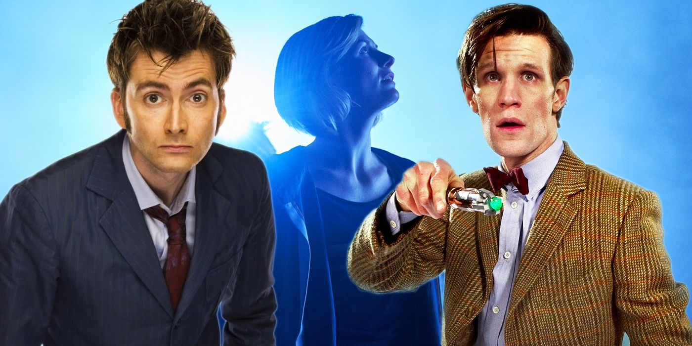 Doctor Who Christmas Special 2019 Release Date.Doctor Who Season 12 Will Be More Like The Davies Moffat Eras