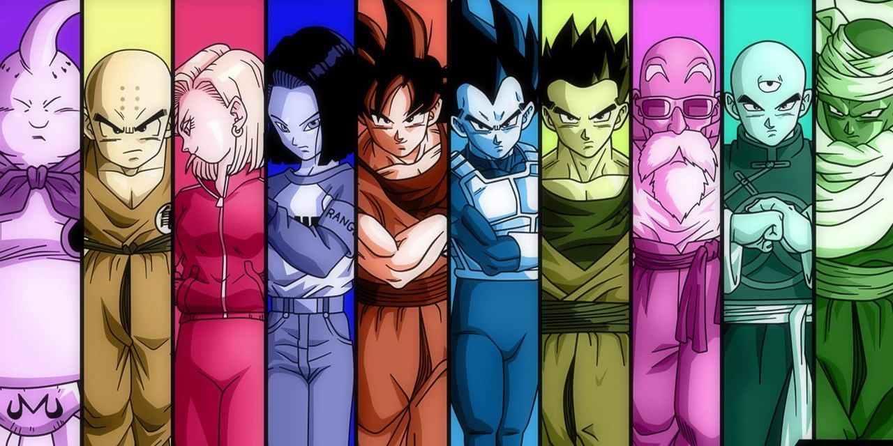 Dragon Ball Super: 10 Changes It Makes To The Canon ...