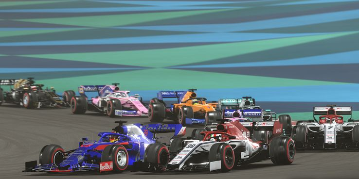 F1 2019 Review: Top Of The Podium | ScreenRant