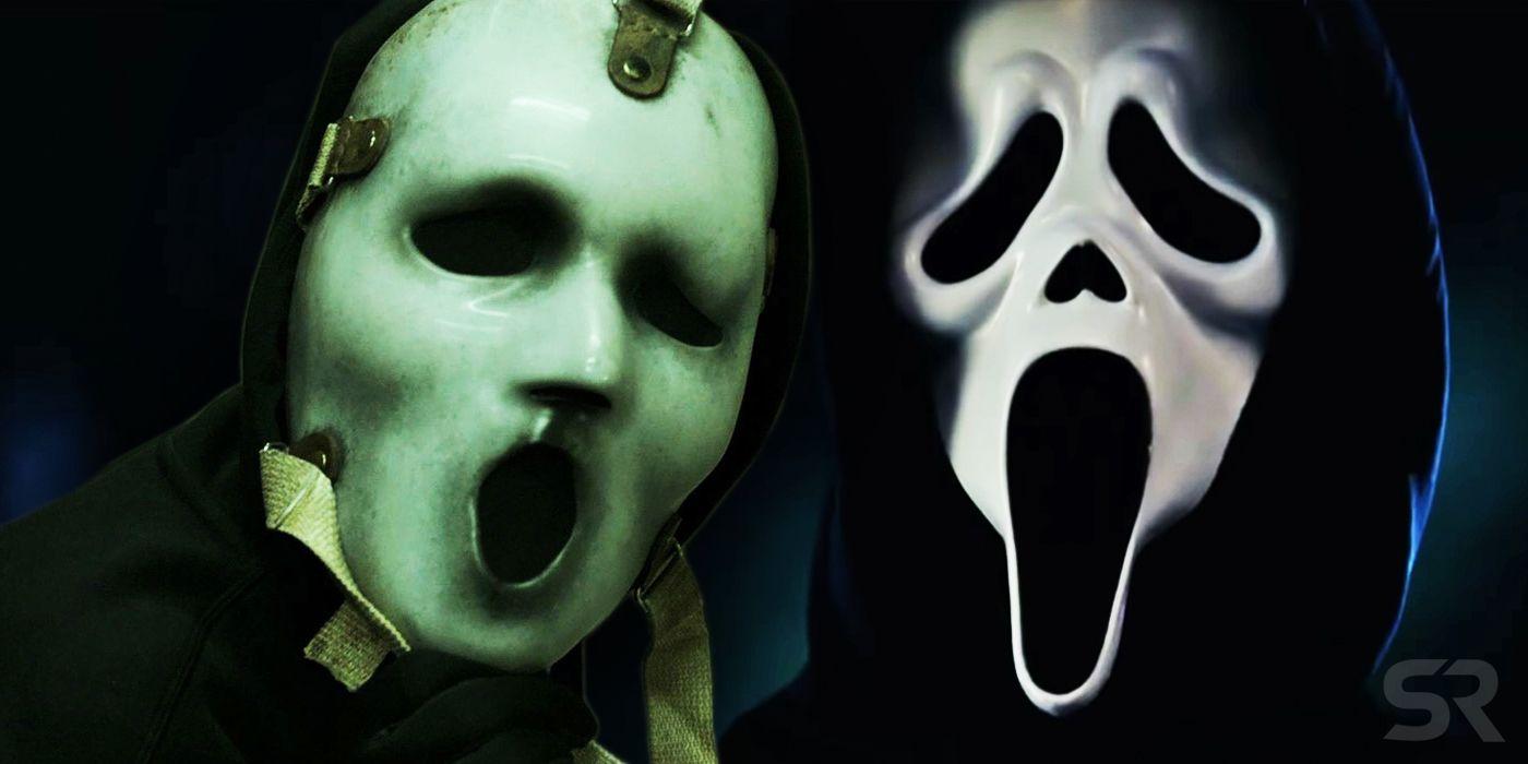 scream - photo #14