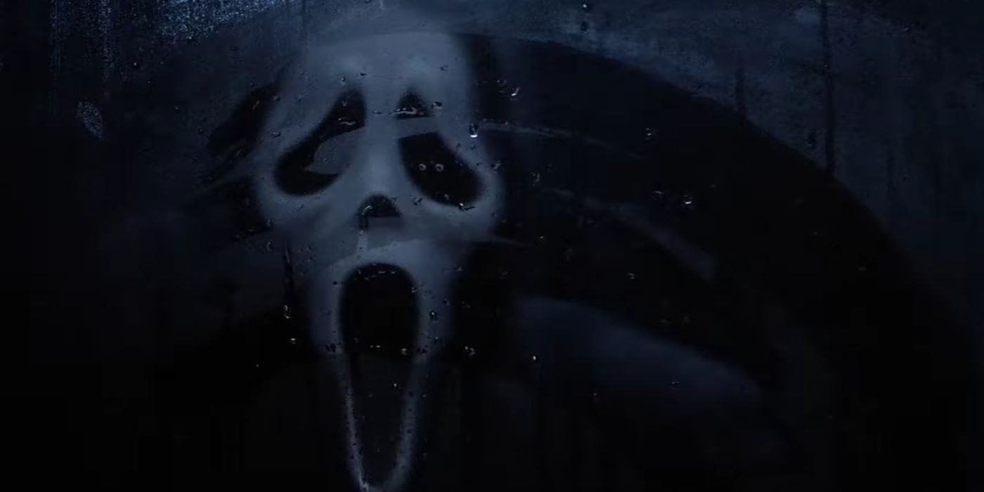 Scream Season 3