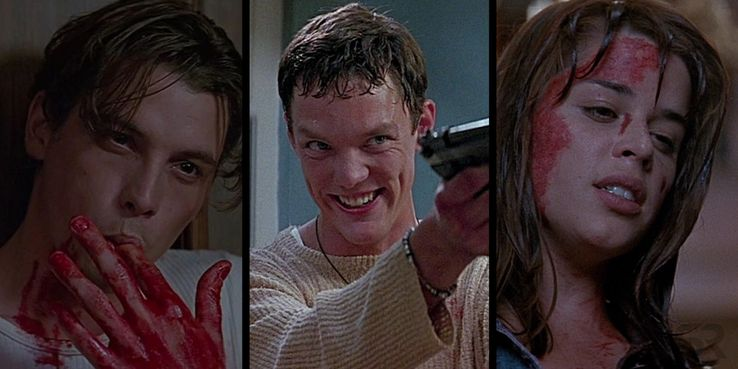Scream Killer Identity: All 8 Characters Who Played Ghostface