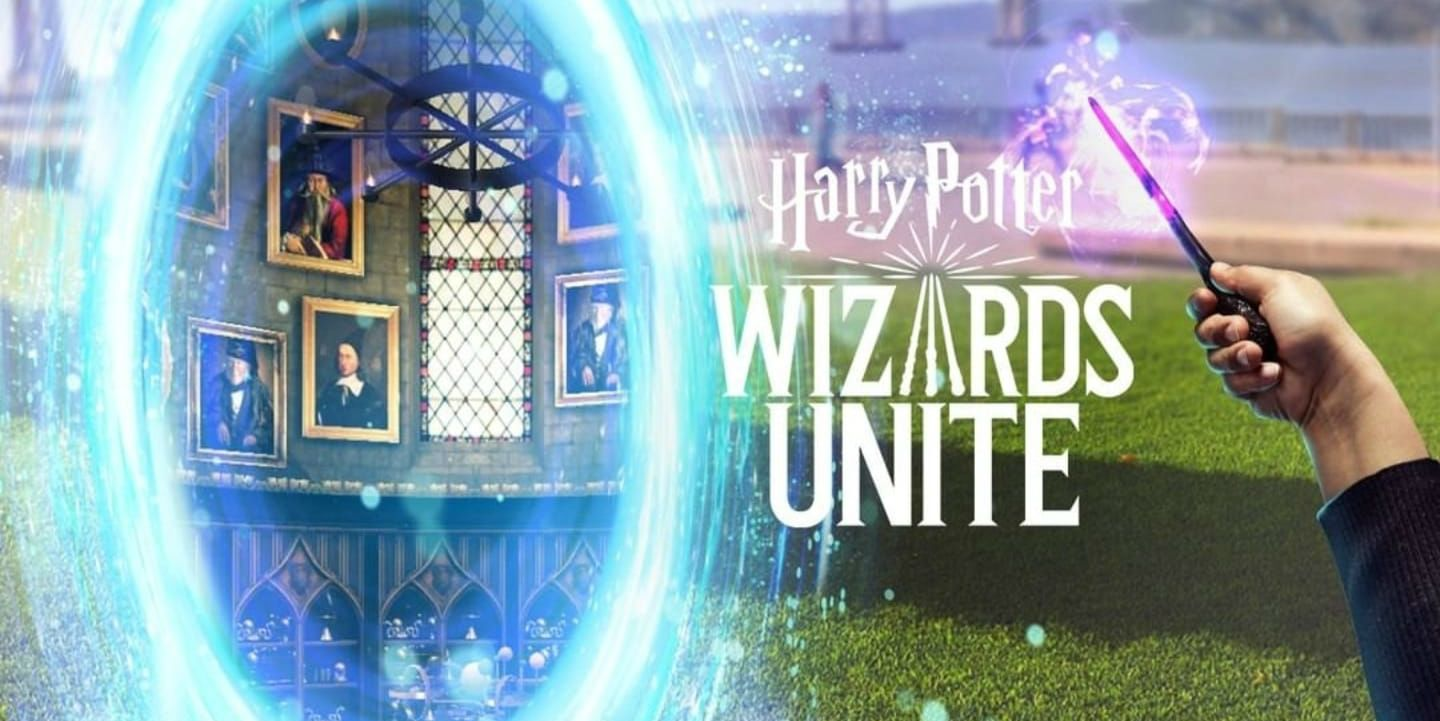 Harry Potter: Wizards Unite Battles - Spell Casting & Tracing Explained