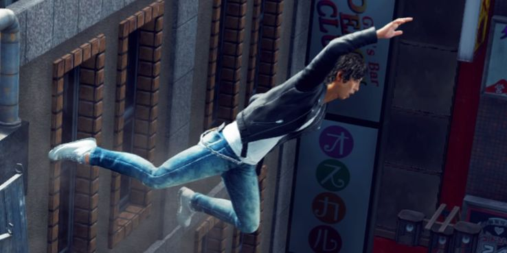 Judgment Review – Law & Order: Kamurocho   Screen Rant