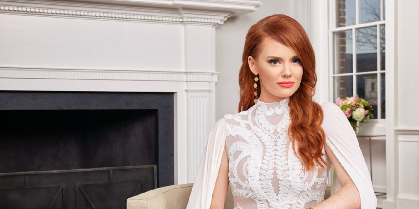 Southern Charm: Kathryn Dennis Dropped from Clothing Brand amid Racism Allegations