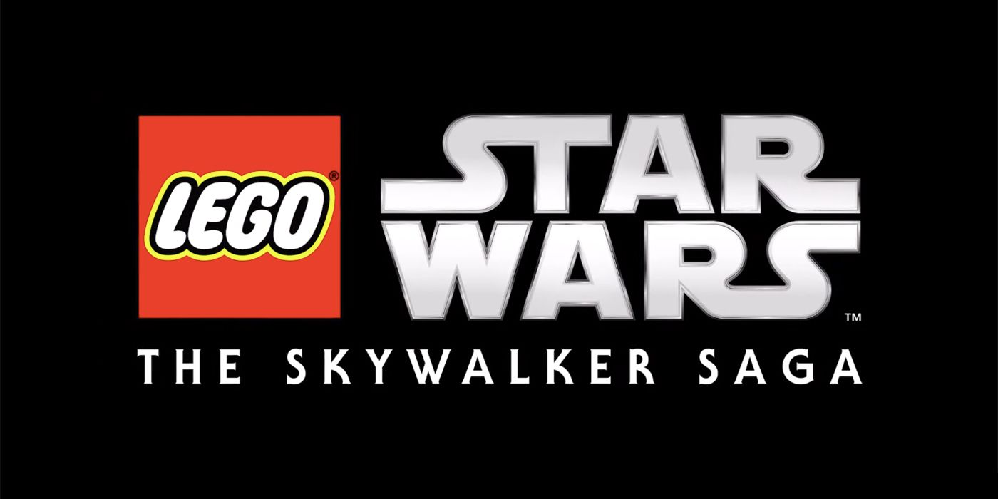 LEGO Star Wars: The Skywalker Saga Announced