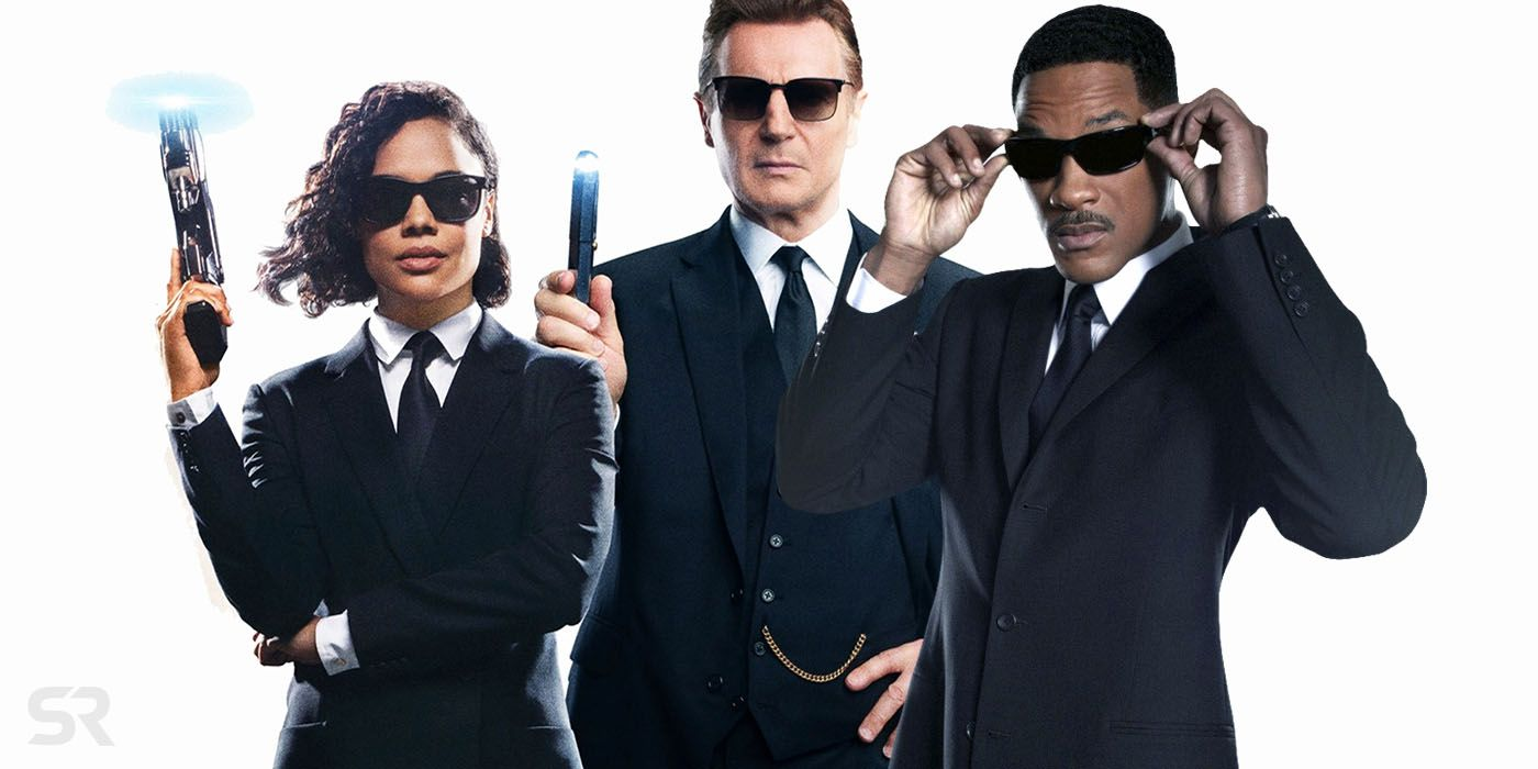 All The Clues To Will Smiths Agent J In Men In Black