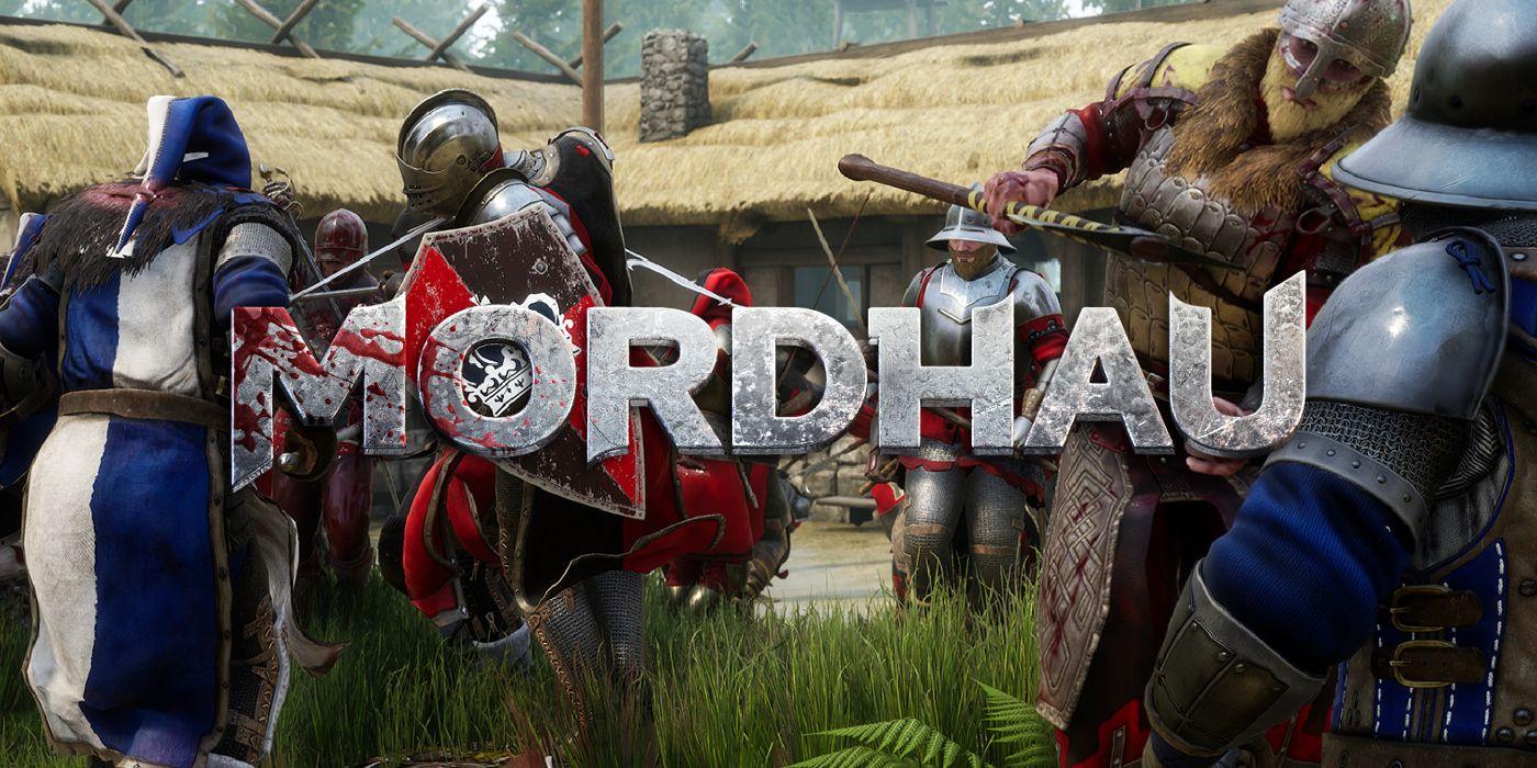 Mordhau Review: Bloody Good Fun | ScreenRant