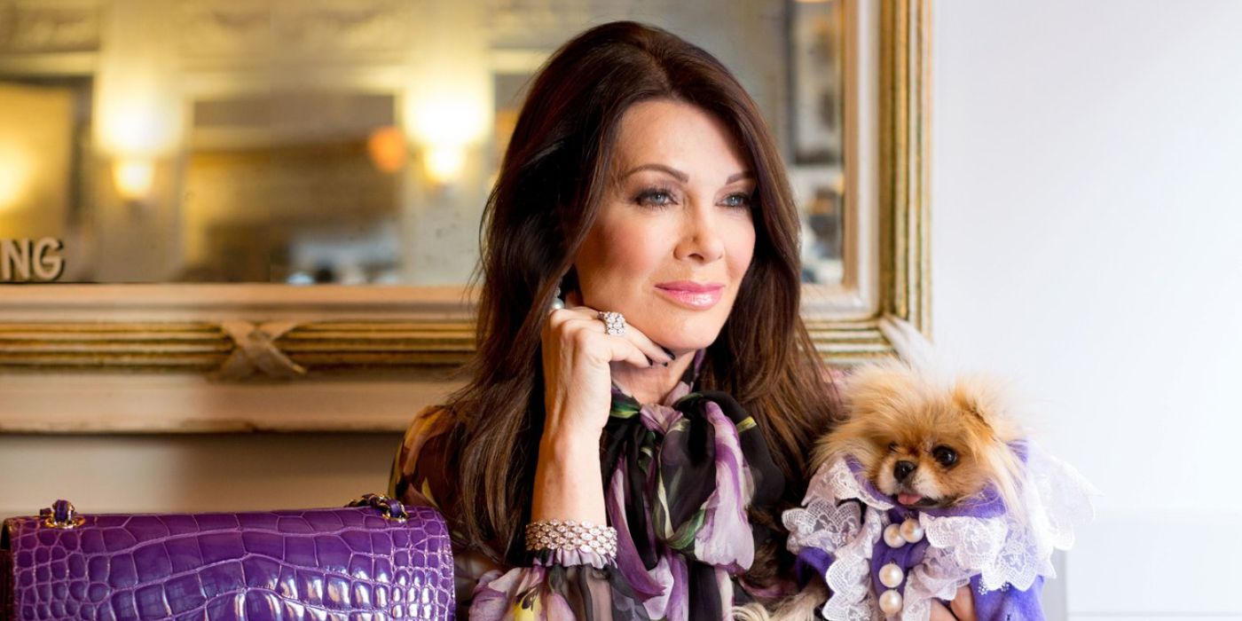 Lisa Vanderpump Accused of Not Paying Employees, Allowing Meal Breaks
