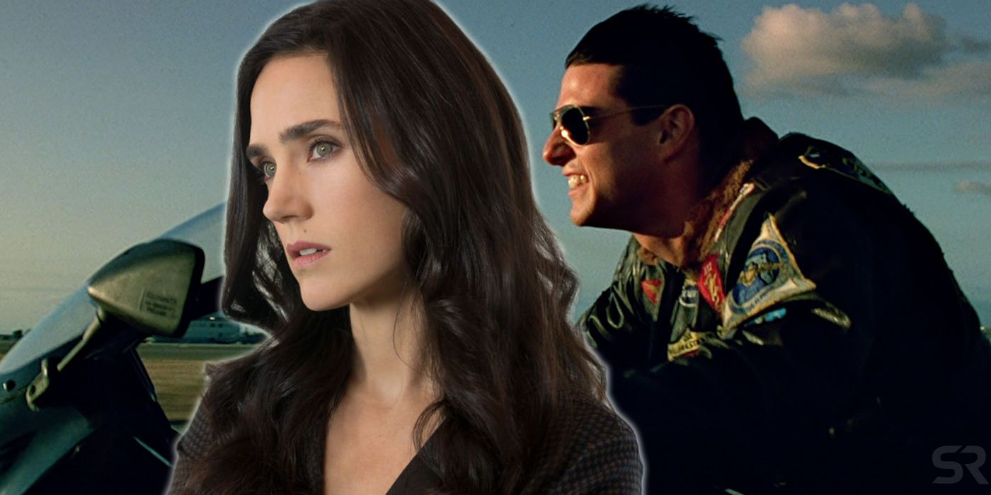 Jennifer Connelly In Top Gun 2: Everything We Know About Her