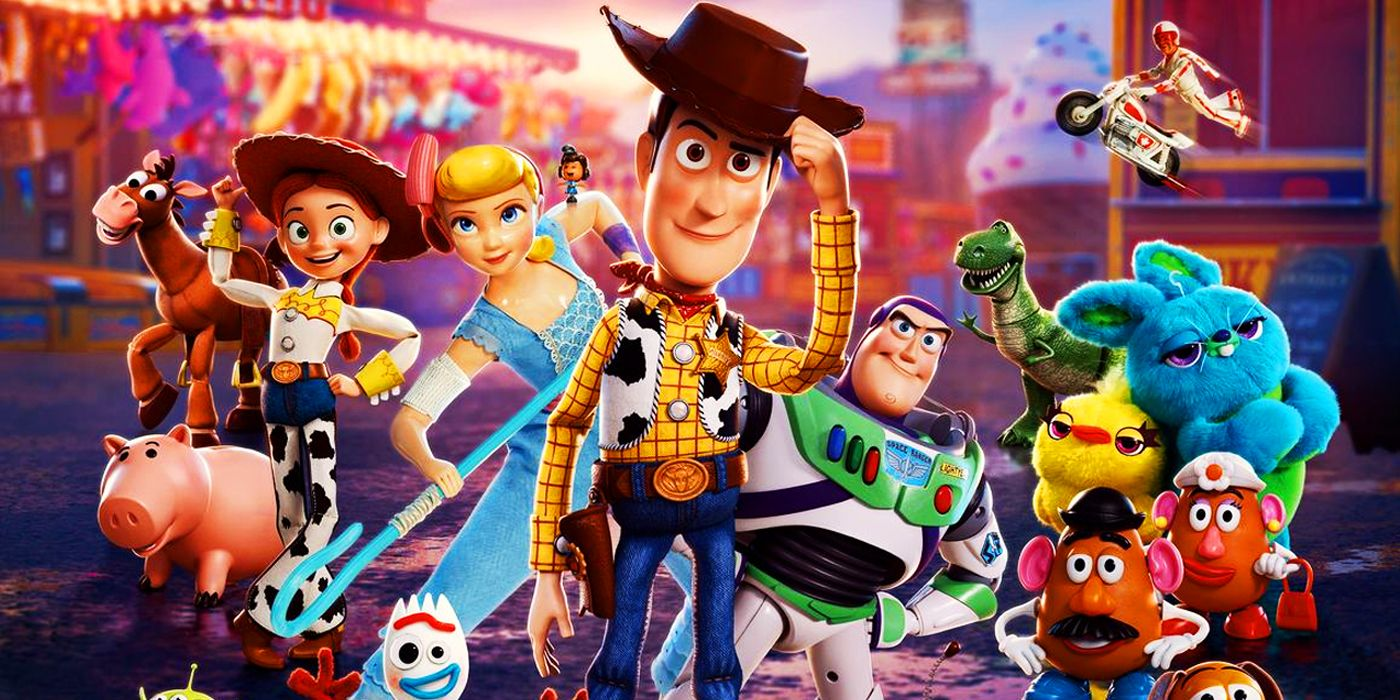 Toy Story 4 Soundtrack: Every New Song In The Movie ...