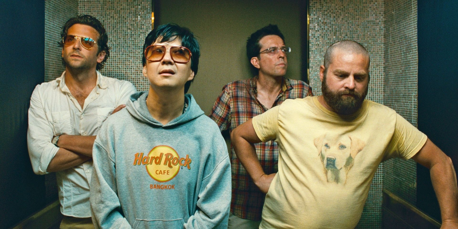 The Hangover - Worst Sequels