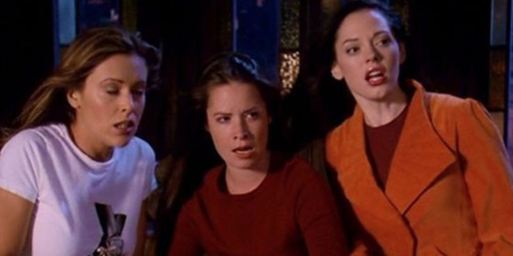 5 Things The Original Charmed Does Better Than The Reboot (& 5