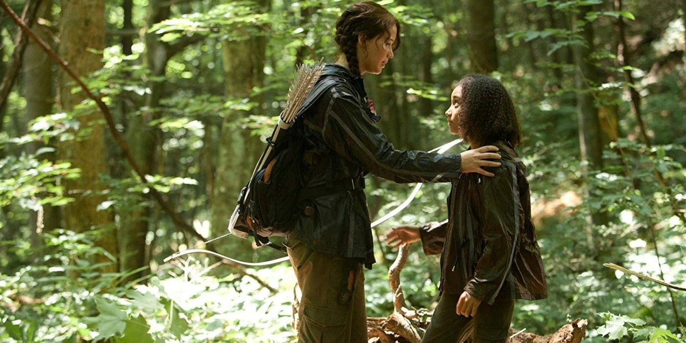 Tv And Movie News The Hunger Games 10 Things You Never Knew About