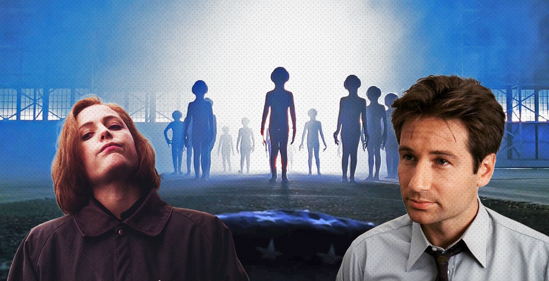 The X-Files Forever - Cover