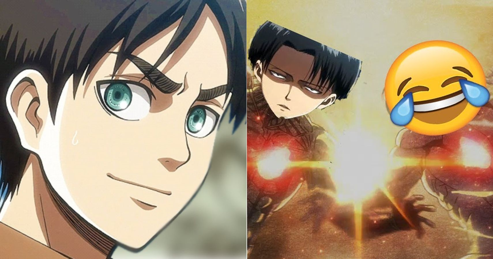No U Anime Meme: 10 Hilarious Attack On Titan Memes Only True Fans Will Love