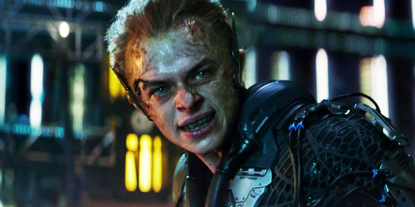 Sony's Plans For Dane DeHaan's Green Goblin In Amazing ...