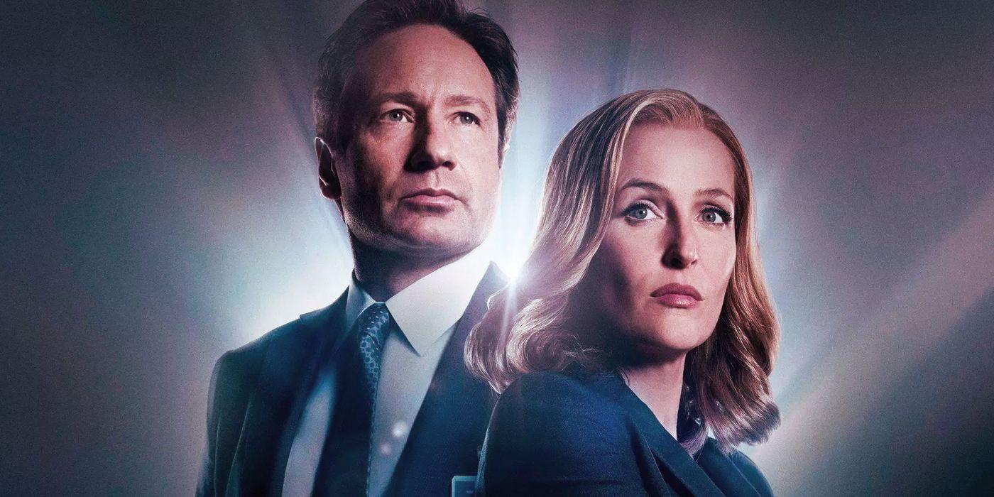 Why The X-Files Season 12 Never Happened | ScreenRant