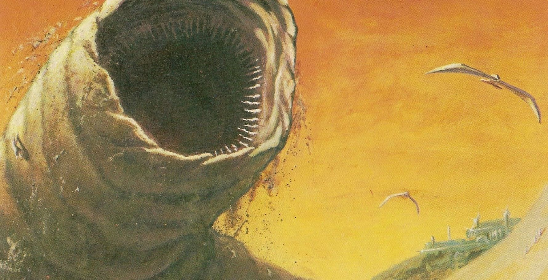 Everything We Know (So Far) About Denis Villeneuve's Dune