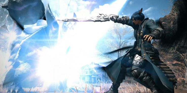 FFXIV Shadowbringers Patch 5 05 Adds New Dungeon, Savage Raid