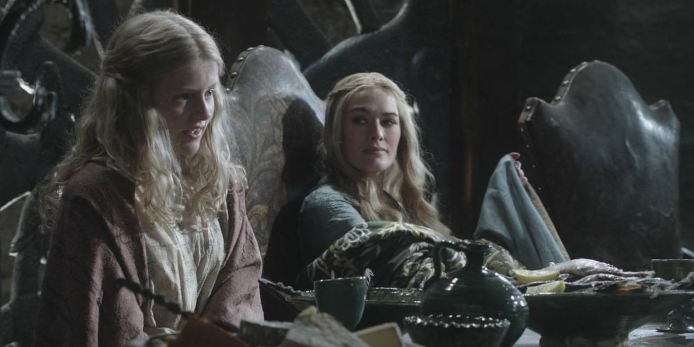 Game Of Thrones Why Myrcella Baratheon Was Recast The