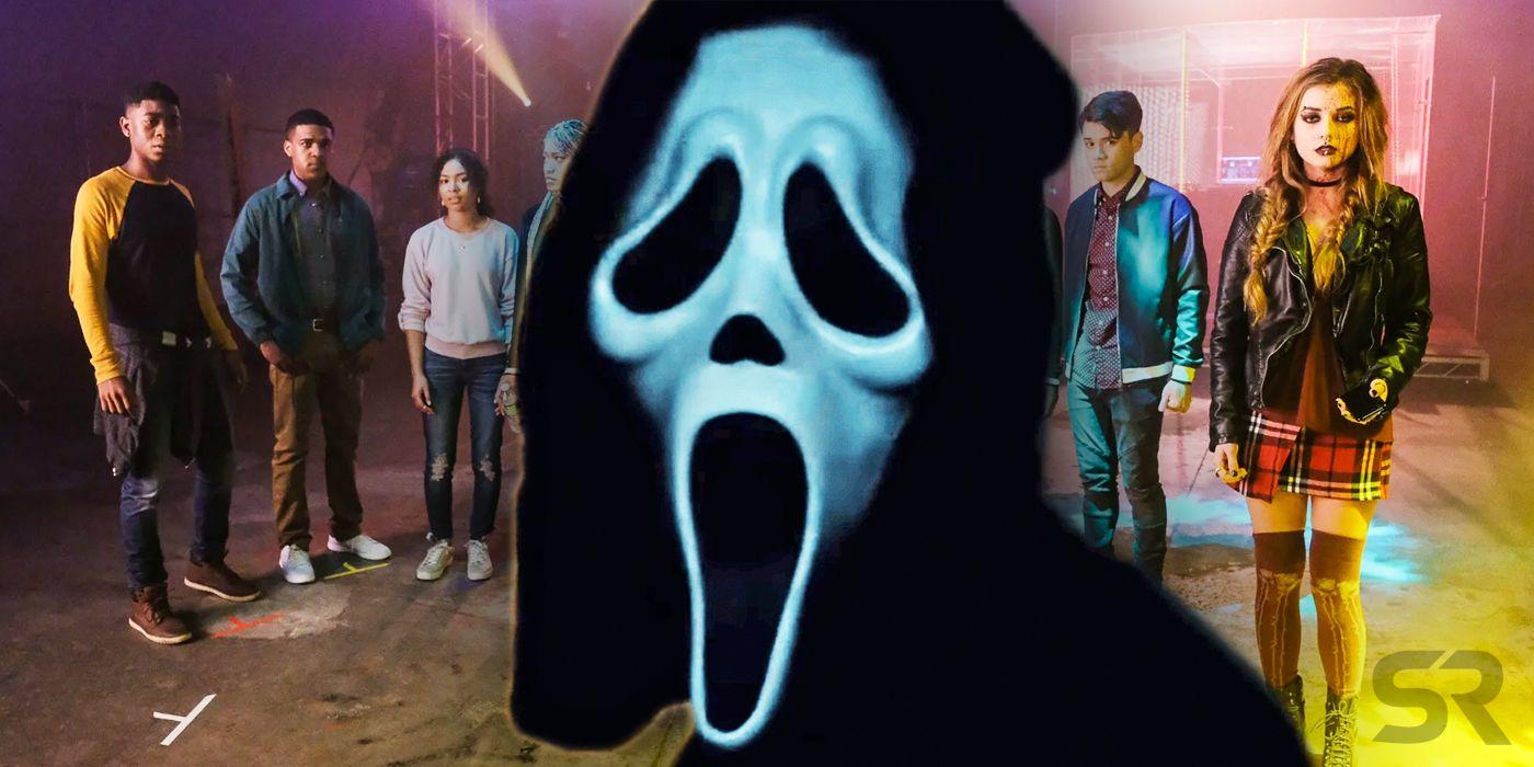 Scream Resurrection Ending: Ghostface Killer Identity Revealed