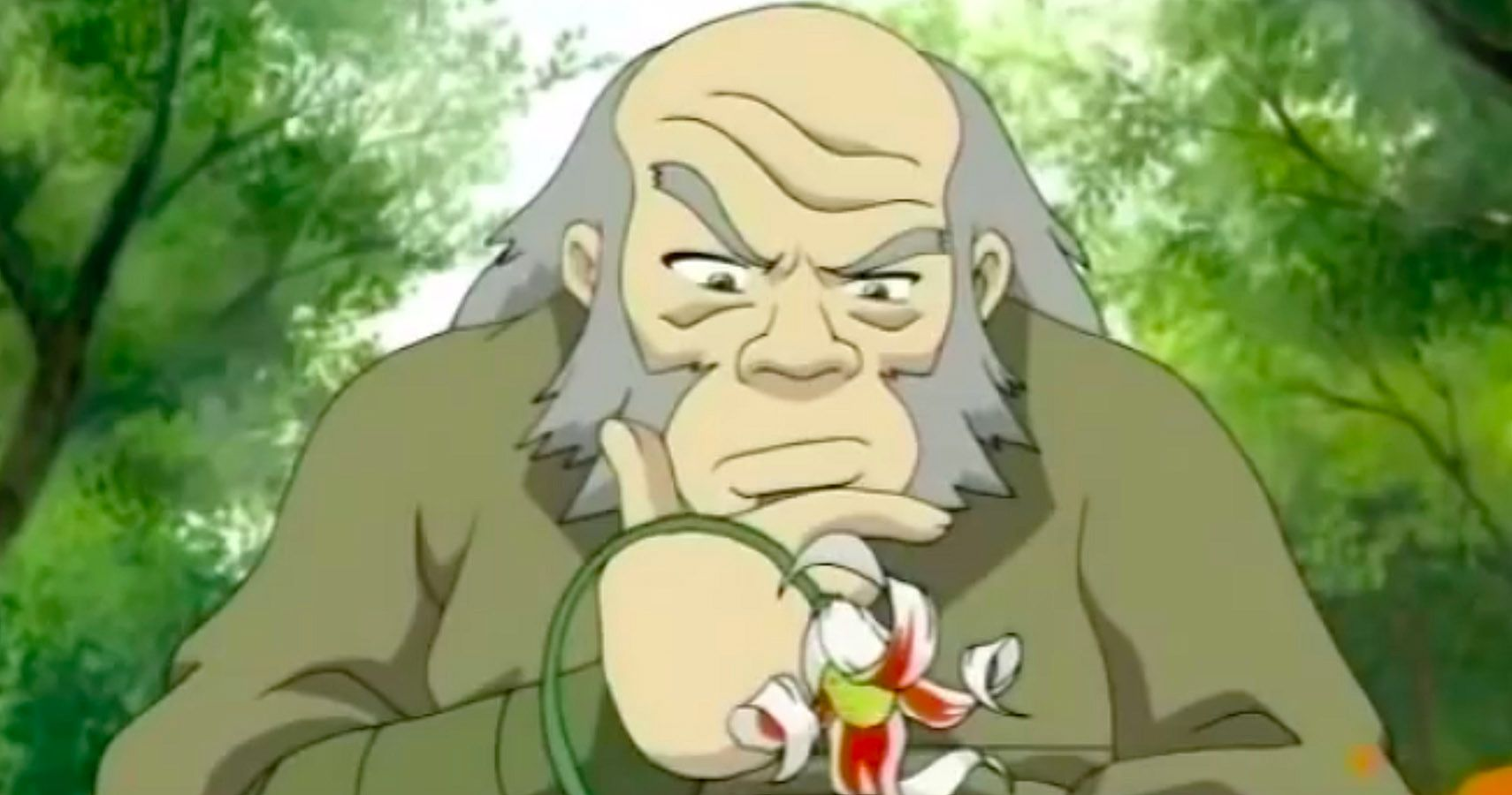 Avatar 15 Things Every Fan Should Know About Iroh Screenrant