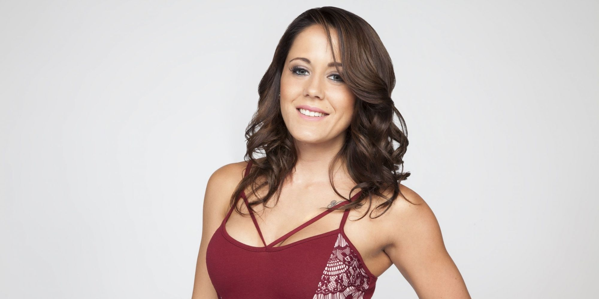 Jenelle Evans Says She Wasn't Fired from Teen Mom After All