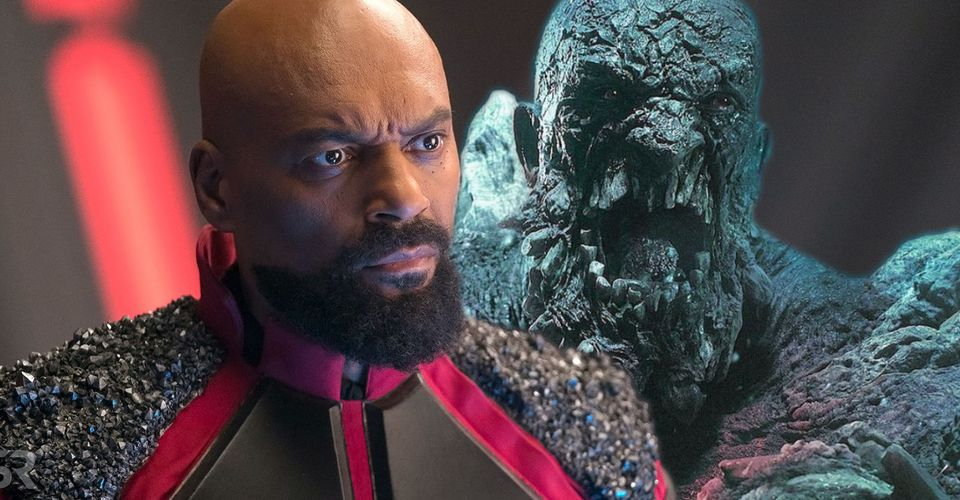 Krypton Zod Plans To Control Doomsday With Spoiler