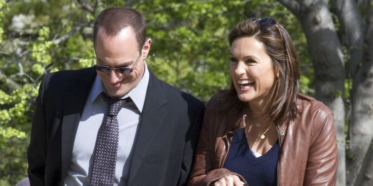 Law Order Svu 10 Facts You Didn T Know About Olivia Benson