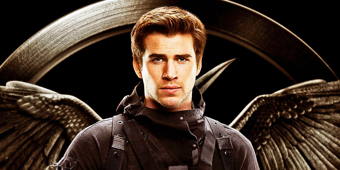 Hunger Games: What Happened To Gale After Mockingjays Ending