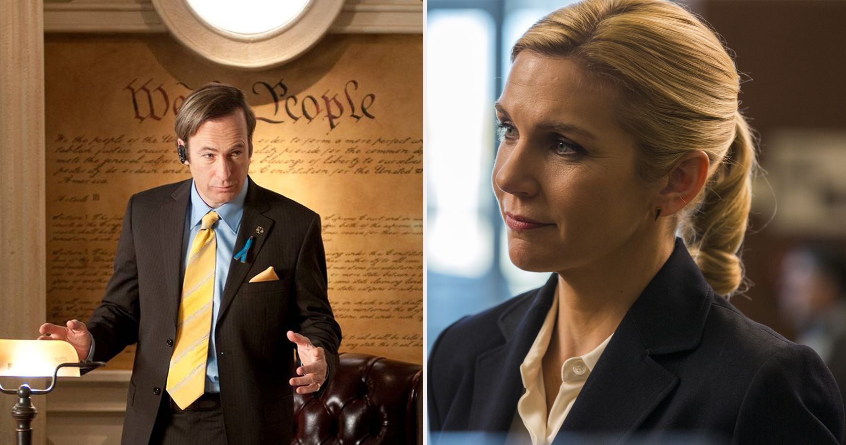 14 'Breaking Bad' characters whom have been on 'Better ... |Better Call Saul Characters