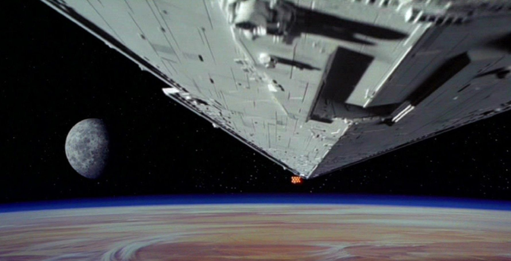 Every Star Wars Opening Scene Ranked Screenrant