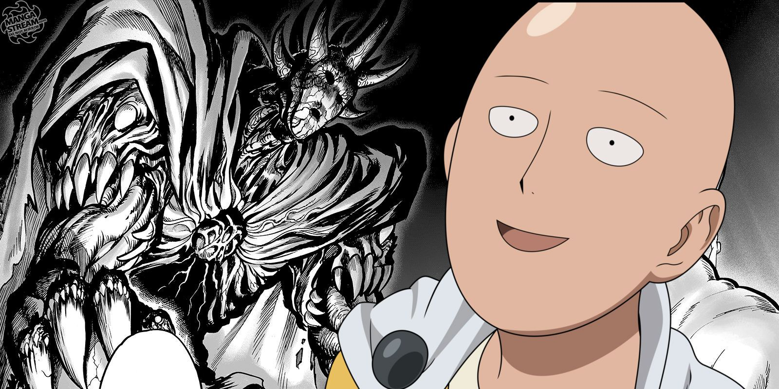 One Punch Man Season 3 Release Date & Story Details | ScreenRant